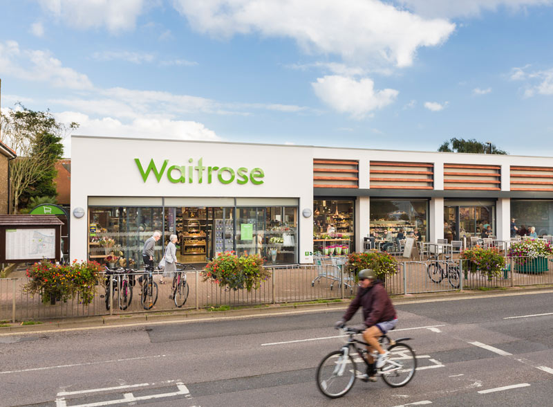 waitrose case study Waitrose in 2012, three months ahead of schedule, waitrose achieved its aim of sending zero food waste to landfill in the uk through its 'treading lightly' environmental strategy, it conducted a thorough review of its operations and supply chain, which enabled it to identify all the factors contributing to food waste so that these could be addressed individually.