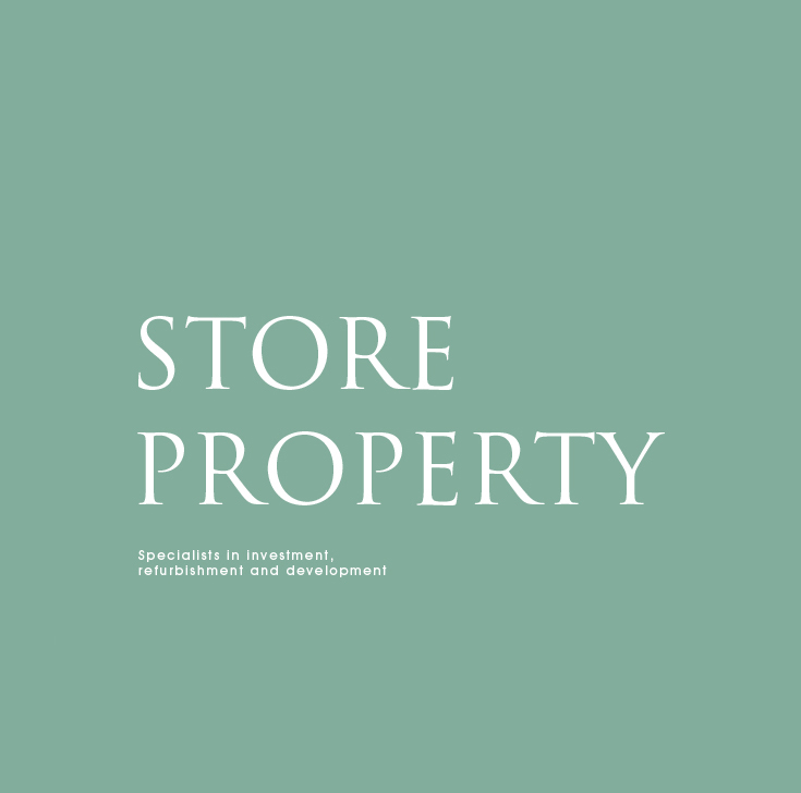 Welcome to Store Property