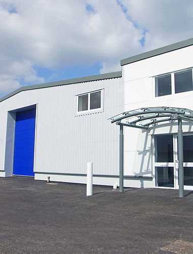 School Lane, Chandlers Ford - Store Property Project