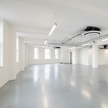 Century House, Brighton - Store Property Project